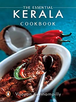 Essential Kerala Cook Book by [Vijayan Kannampilly]