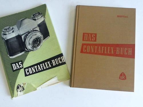 Das Contaflex-Buch