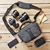 IMG-3 baxxtar modena borsa per fotocamera