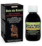 Bois du Brésil - Aphrodisiaque Puissant pour Hommes et Femmes
