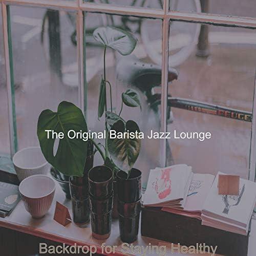 The Original Barista Jazz Lounge