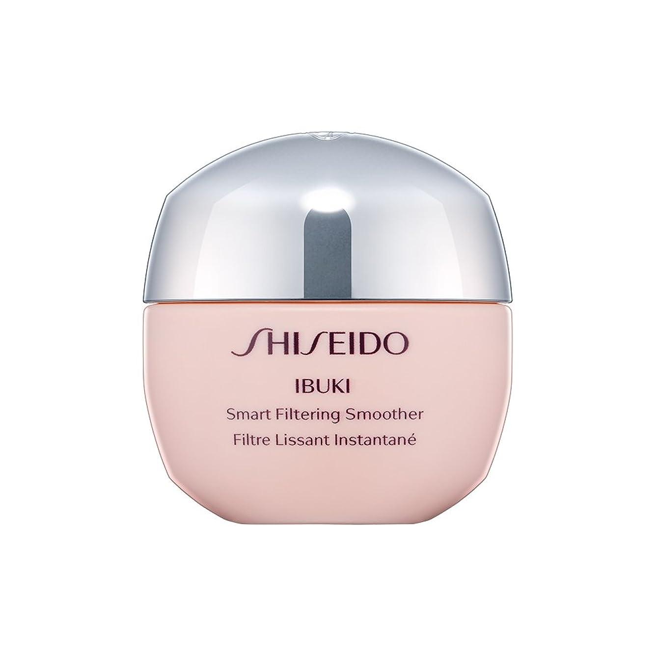 横向きコショウ消費資生堂 IBUKI Smart Filtering Smoother 20ml/0.67oz並行輸入品
