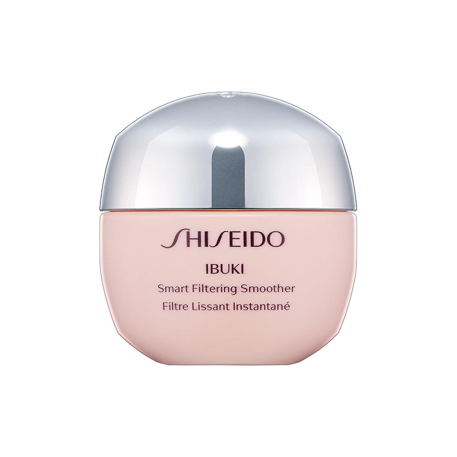 ラショナル予知観点資生堂 IBUKI Smart Filtering Smoother 20ml/0.67oz並行輸入品