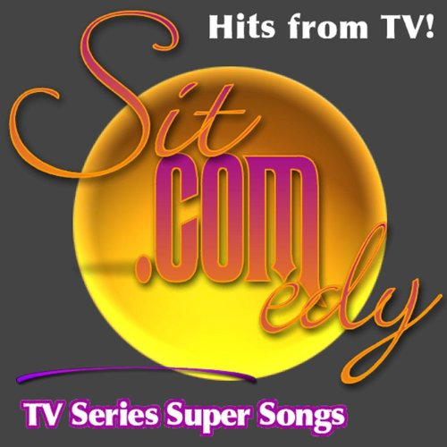 Hits from TV - Sit.comedy
