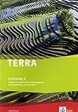 TERRA Erdkunde 2. Differenzierende Ausgabe Rheinland-Pfalz, Saarland: Arbeitsheft Klasse 7/8 (TERRA Erdkunde. Differenzierende Ausgabe für Rheinland-Pfalz und Saarland ab 2008)