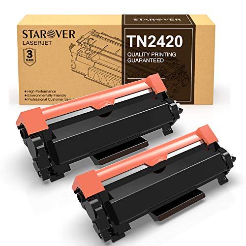 [con Chip] STAROVER TN-2420 TN2420...