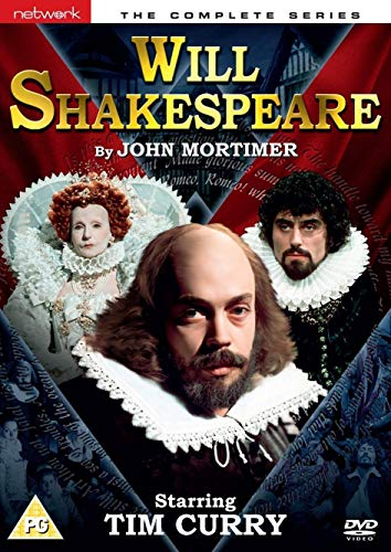 Will Shakespeare - The Complete Series [DVD] [1978] by Tim Curry