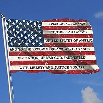 Best american flag pledge Reviews