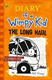 The Long Haul (Diary of a Wimpy Kid book 9) - Puffin - 05/11/2014