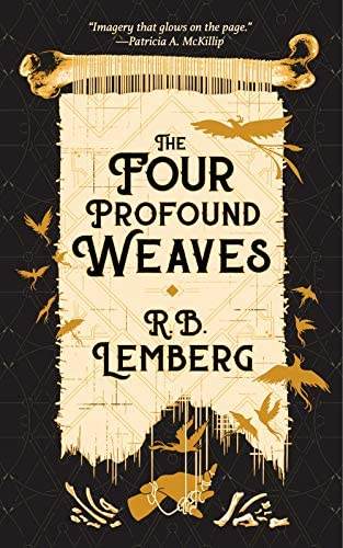 The Four Profound Weaves product image