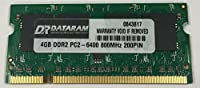 4 GB ddr2メモリモジュールfor Sony VAIO NW Series VGN - nw120j / W
