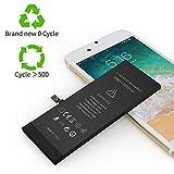 IMG-2 vancely batteria per iphone 6