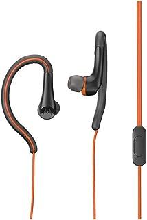 Fone de Ouvido Earbuds Sport, Intra-Auricular com Microfone, Motorola, SH008, Laranja, Único