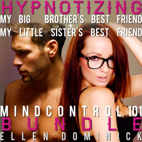 Mind Control 101 Bundle audiobook cover art
