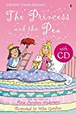 The Princess and the Pea (Young Reading CD Pack)