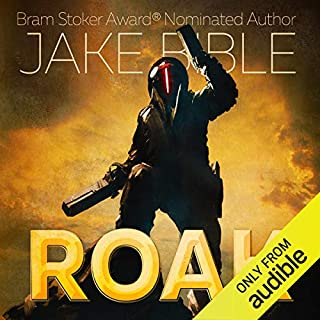 Roak     Galactic Bounty Hunter              De :                                                                                                                                 Jake Bible                               Lu par :                                                                                                                                 Andrew B. Wehrlen                      Durée : 7 h et 16 min     Pas de notations     Global 0,0