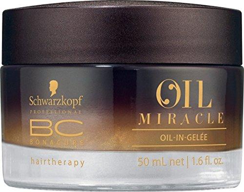 Schwarzkopf Professional BC Oil Miracle in Gele 50 ml