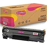 Excellent Print CB435A 35A Compatible Cartucho de Toner para HP Laserjet P1005 P1006 P1007 Canon LBP-3010