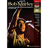 Bob Marley: Guitar Play-Along DVD Volume 30