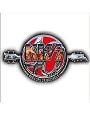 ベスト・オブ・KISS 40~限定盤(初回限定盤)(DVD付)