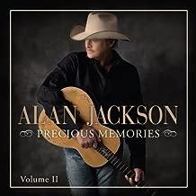 PRECIOUS MEMORIES VOL 2 by Alan Jackson