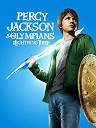 Amazon Video Spotlight: Percy Jackson & The Olympians