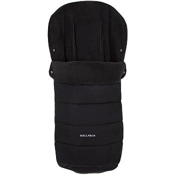 Maclaren Techno XT - Saco de abrigo para silla de paseo ...