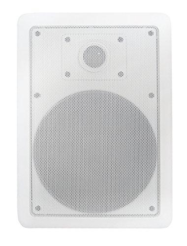 Sintron Einbaulautsprecher 2-Wege 165 mm Bass+Soft-Do