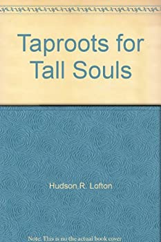 Hardcover Taproots for Tall Souls Book