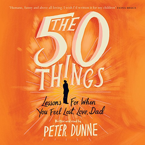 The 50 Things cover art