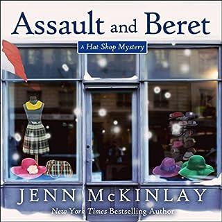 Assault and Beret audiobook cover art