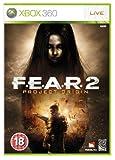 Fear 2: Project Origin (Xbox 360) [Importación inglesa]