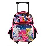 Rolling Backpack - Disney - Fairies - Tinkerbell - Pixie Dust