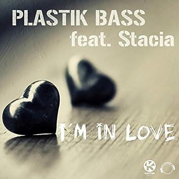 I'm in Love (feat. Stacia)