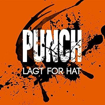 Lagt for hat