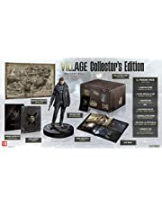Resident Evil Village - Collector's Edition - PlayStation 5 - Collector's