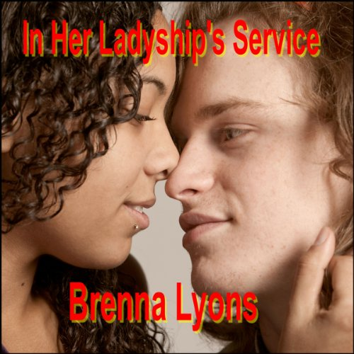 In Her Ladyship's Service audiobook cover art