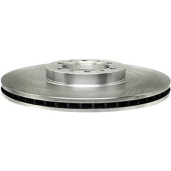 Raybestos 96341R Professional Grade Disc Brake Rotor