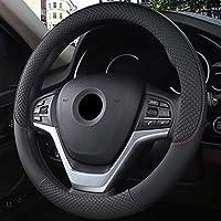 カーステアリングホイールカバースポーツアンチスリップ、BMW E463シリーズチューニングFundaVolanteオートアクセサリー用