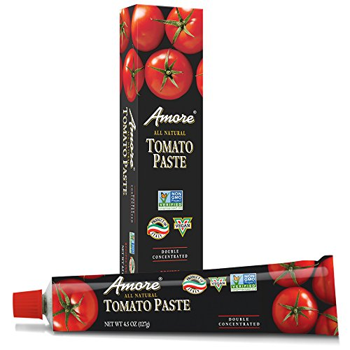 Top tomato paste lid for 2020