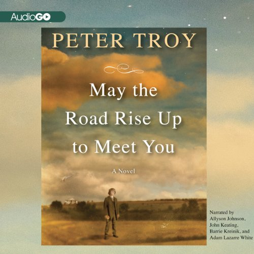 May the Road Rise Up to Meet You audiobook cover art