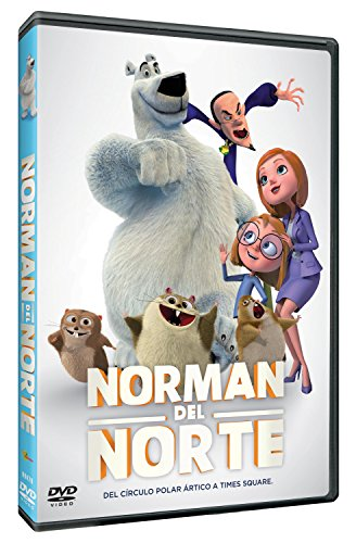 Norman Del Norte [DVD]