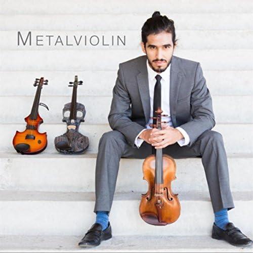Metalviolin