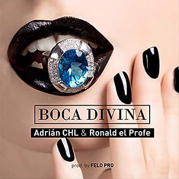 Boca Divina