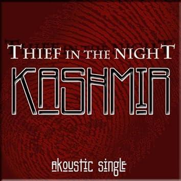 Kashmir (feat. Johnny Rossa & Chris Van Duyn)
