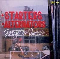 Starters Alternators