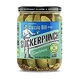 Suckerpunch, Pickle Spears ...