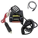 QYT KT-8900R 25W Tri-Band Mobile Transceiver...