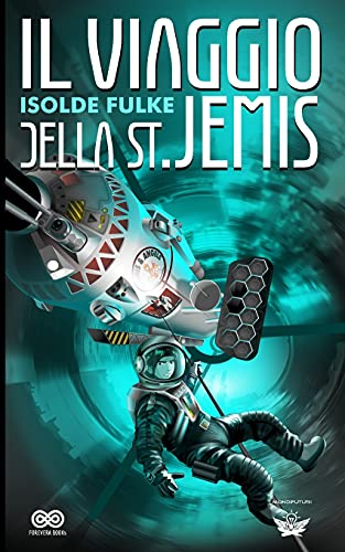 Il viaggio della St.Jemis