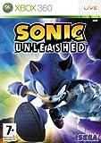 Sonic: Unleashed (Xbox 360)